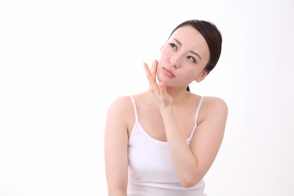 肌トラブルの代表的な原因